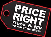 Priced Right Auto >> Current New Inventory Price Right Auto Rv